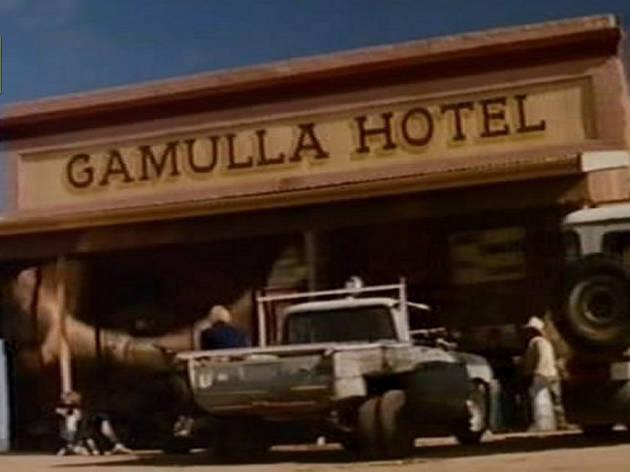 Gamulla Hotel