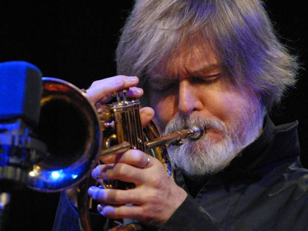 Tom Harrell Quintet