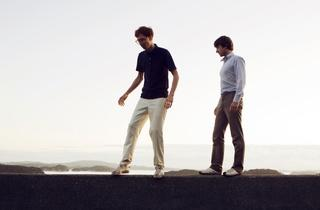 Bona Nit Barcelona: Kings of Convenience + Fanfarlo + Dry The River + Kakkmaddafakka + Inspira
