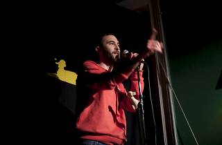 Crying Duck Comedy – King's Cross