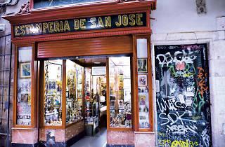 Estamperia San José