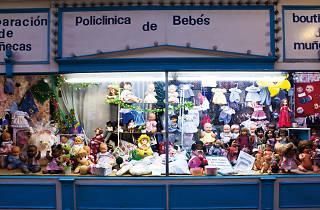 Policlínica de Bebes