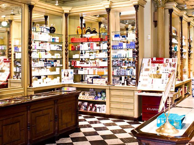 Perfumeria Prat