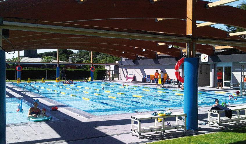 Las mejores piscinas de la ciudad qu hacer time out for Piscina can zam