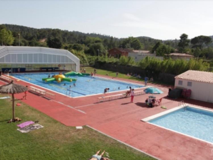 Complex Esportiu Valldoreix