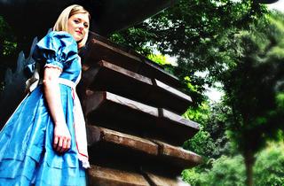 'Alice's Adventures in Wonderland'