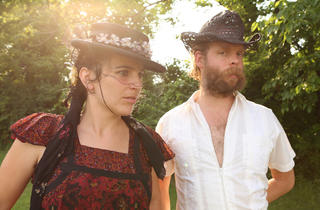 "Bonnie ""Prince"" Billy and Dawn McCarthy + The Murphy Beds"