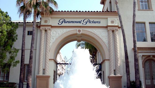 Paramount Pictures Studio