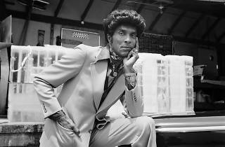 Iceberg Slim: Portrait of a Pimp: movie review