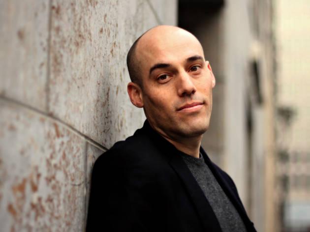 Joshua Oppenheimer, director of The Act of Killing