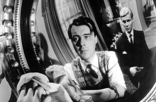 The Servant: movie review