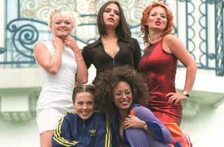 Spice World Sing-Along