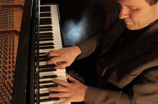 Bruce Barth Quartet