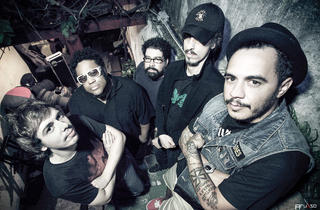 Brasil Summerfest 2013: Planet Hemp + Gaby Amarantos + Emcida