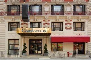 Comfort Inn Chelsea (CLOSED)