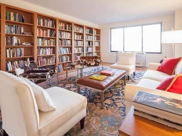 East 72nd Street by onefinestay (CLOSED)
