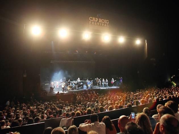 Festival Cap Roig