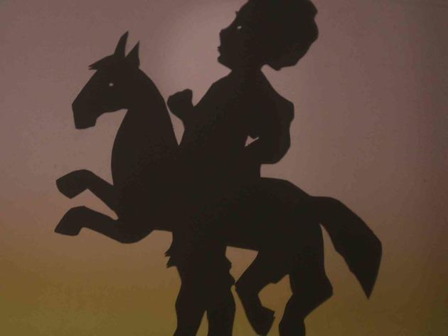El cavall de Troia i la petita Helena