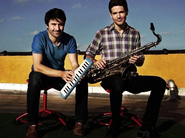 Ben Wendel & Dan Tepfer