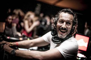DJ Harvey + Matias Aguayo