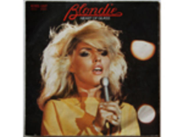 """Heart of Glass"" by Blondie"