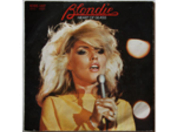 """""""Heart of Glass"""" by Blondie"""