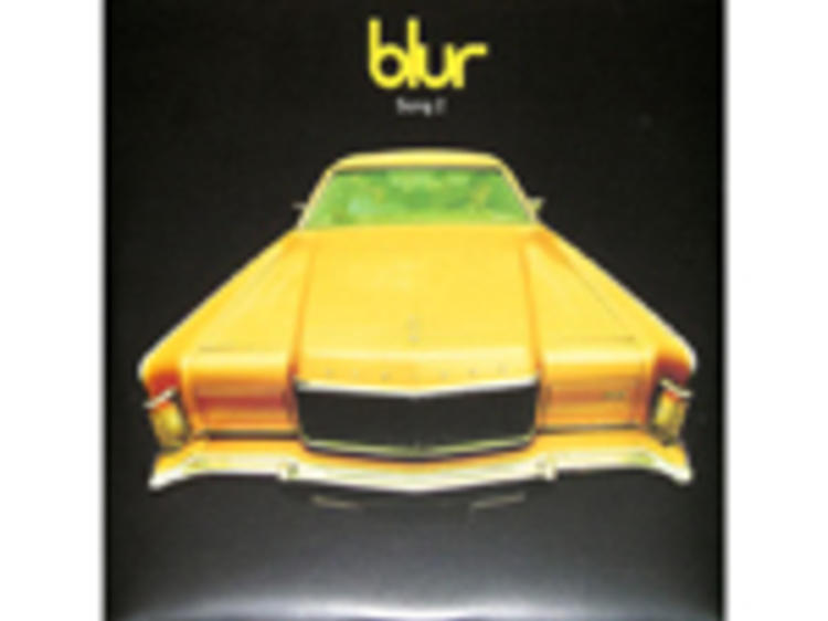 """""""Song 2"""" by Blur"""