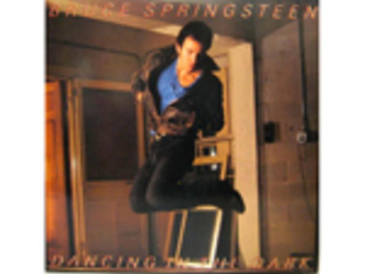 """Dancing in the Dark"" by Bruce Springsteen"
