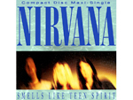 """Smells Like Teen Spirit"" by Nirvana"