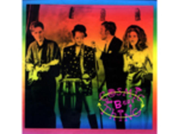 Love Shack - The B-52's