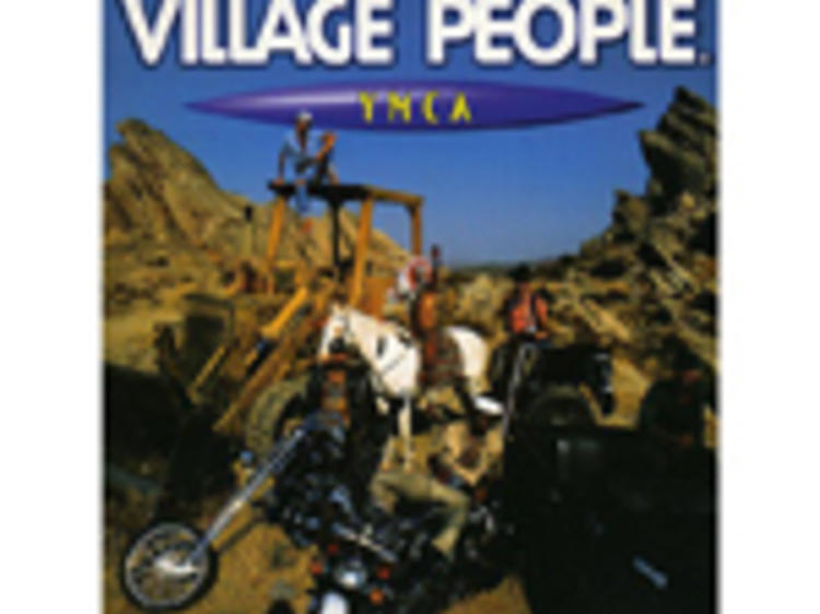 """""""Y.M.C.A."""" by the Village People"""