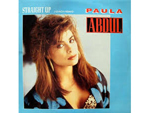 """Straight Up"" by Paula Abdul"