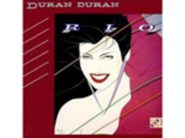 """""""Rio"""" by Duran Duran"""