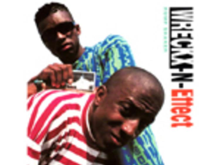 """""""Rump Shaker"""" by Wreckx-N-Effect"""