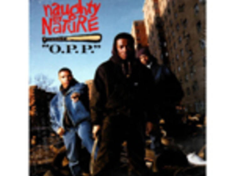 """""""O.P.P."""" by Naughty by Nature"""