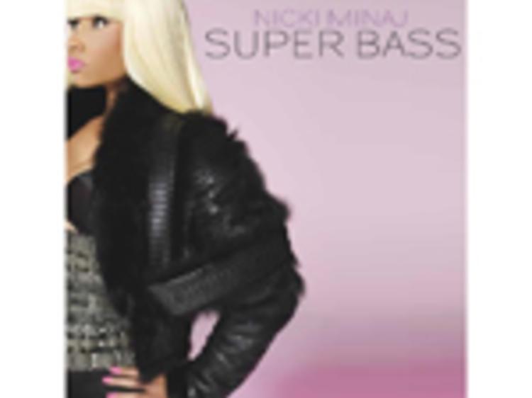 """""""Super Bass"""" by Nicki Minaj"""