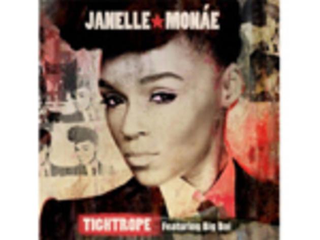 Tightrope - Janelle Mon