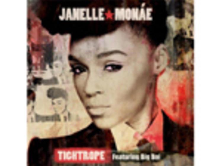 """""""Tightrope"""" by Janelle Monáe"""