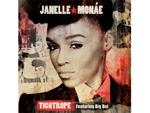 """Tightrope"" by Janelle Monáe"