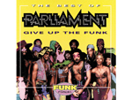 """Give Up the Funk"" by Parliament"