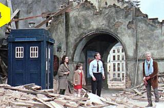 Daleks: Invasion Earth 2150 AD