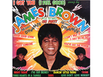 """I Got You (I Feel Good)"" by James Brown"