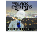"""I Gotta Feeling"" by the Black Eyed Peas"