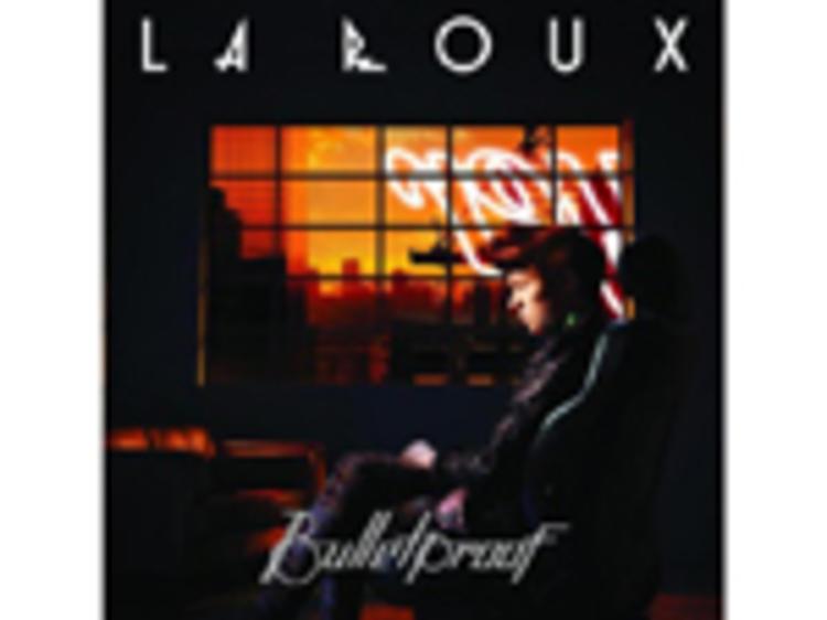 """""""Bulletproof"""" by La Roux"""