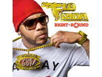"""Right Round"" by Flo Rida"