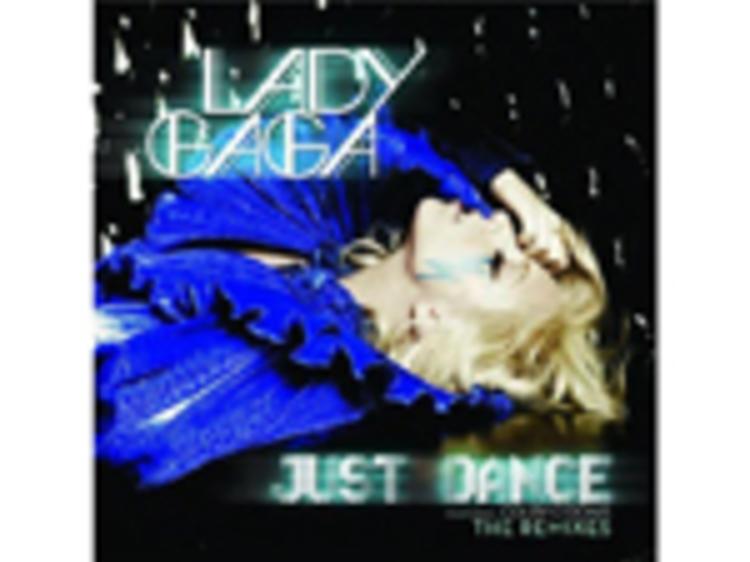 """Just Dance"" by Lady Gaga"