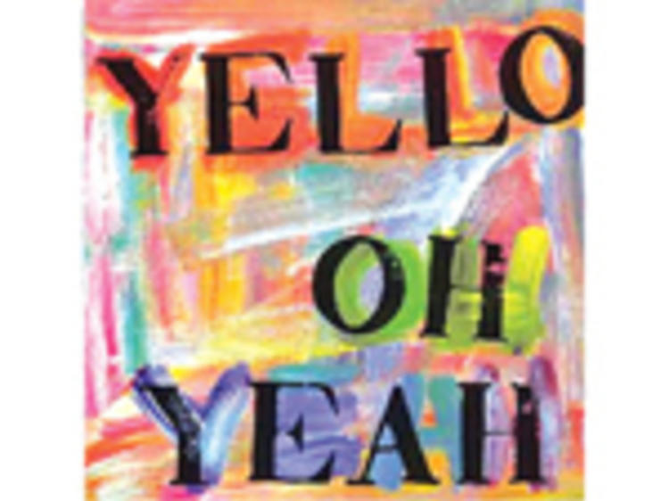 """""""Oh Yeah"""" by Yello"""