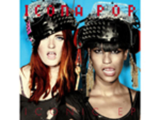 I Love It - Icona Pop