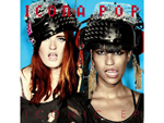 """I Love It"" by Icona Pop"