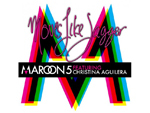 """Moves Like Jagger"" by Maroon 5"